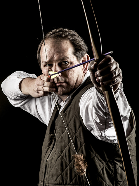 Texas Archery Academy (TXAA) | Texas Archery