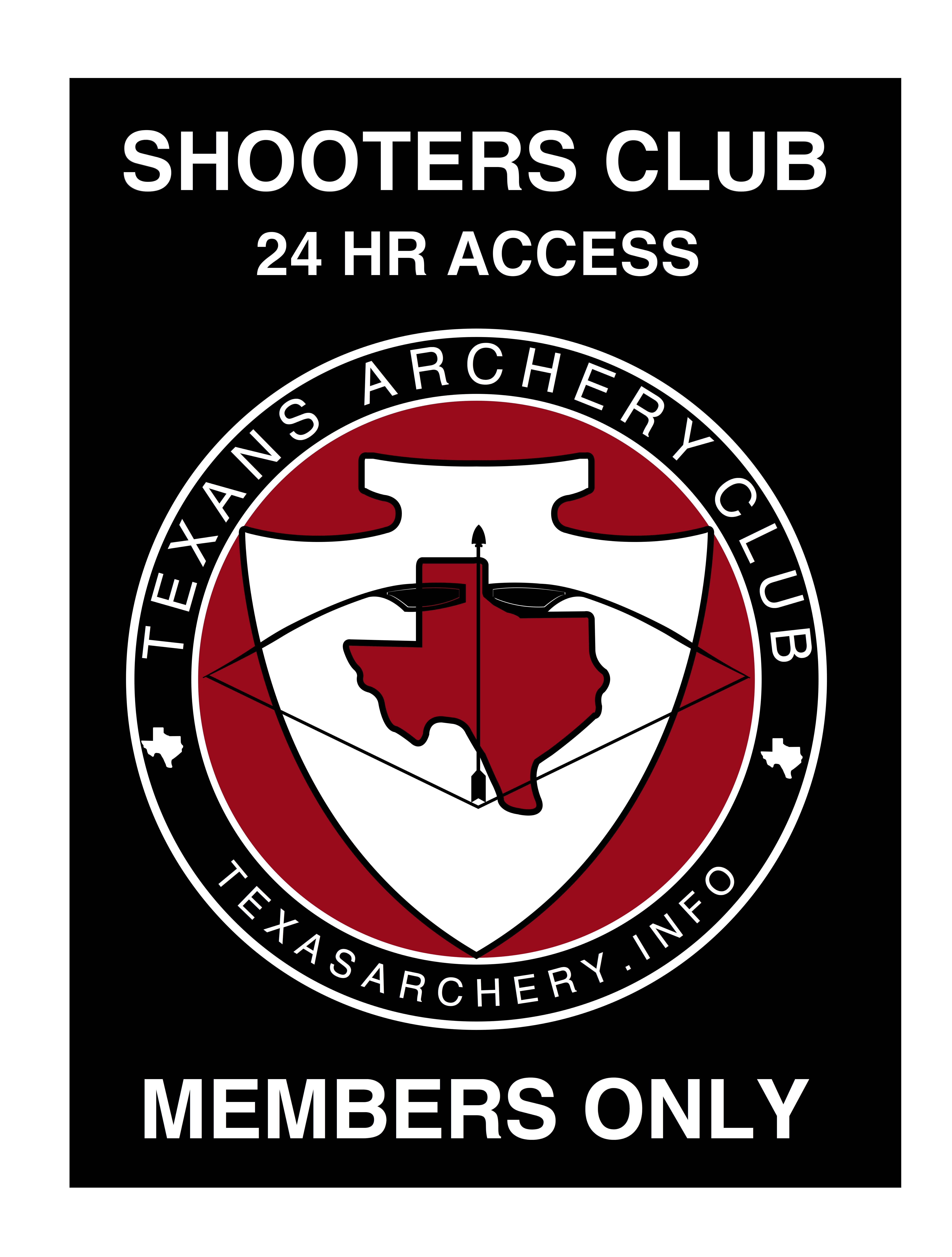 Ranges Texas Archery