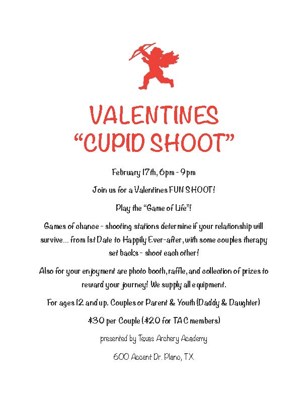 Cupid Flyer 2nd